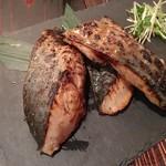 炭火焼 木石 -