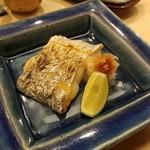 82895761 - 太刀魚焼き