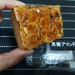 82895844 - 黒糖アマンド130円+税