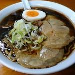 とっかり - 料理写真:【しょうゆラーメン】¥650