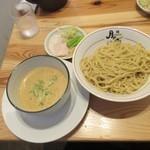 82897604 - 海老つけ麺大¥950