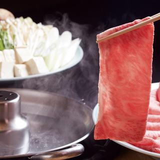 飛騨牛の本来の美味しさを存分にご堪能いただけます!