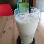松涛カフェ - チャイ♪♪♪