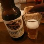 グラタン専門店 アミ - 地ビール