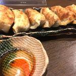 翼餃子 - 料理写真: