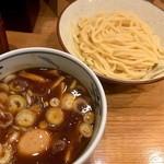 江戸前つけ麺 サスケ - 江戸前つけ麺