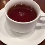 キュル・ド・サック - 紅茶も付きます