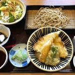 ひらつか蕎香 - 料理写真: