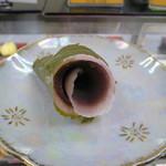 秋川渓谷おやき菓子処 桝屋 - 料理写真: