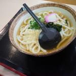 麺房 - 讃岐うどん