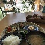 きのこ食堂 - 料理写真: