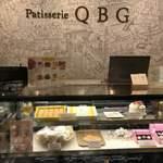 パティスリー QBG - 蜂蜜シュークリームを買いました