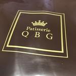 パティスリー QBG - ショップバック