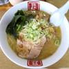 昇龍 - 料理写真:味噌ラーメン_750円