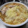 中華そば みたか - 料理写真:チャーシューワンタンメン