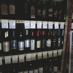 ブラーチェ・エ・ヴィーノ・ジジーノ - 地下のワイン