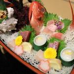 稲取東海ホテル湯苑 - 料理写真: