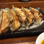 麺屋 はやたろう - 浜松餃子