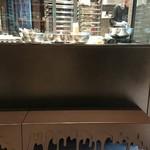 CHOCOLATE BANK -