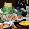 食酒家 まるいち - 料理写真: