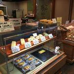 田中鶏卵 - お店