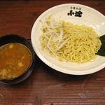 小淀 - 味噌つけ麺