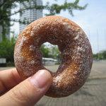 お菓子のワイユー 加賀屋店 - 疲れた体に甘いドーナツは最高♪