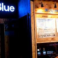 Blue - 入口はこちら♪