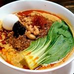 82924400 - 咖喱坦坦麺(カリーたんたんめん)