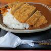 Oomuraan - 料理写真:カツカレー