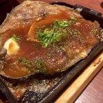 ニッポンまぐろ漁業団 - 鮪テールステーキ