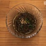 沖縄料理 魚人 -