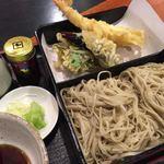 今村そば - 料理写真: