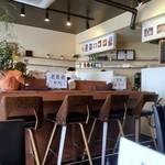 バンコク カフェ -