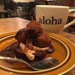 ALOHA TABLE -