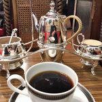 ニューY・C - ホットコーヒー
