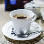 L'ESSOR - コーヒー