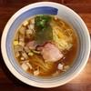 麺屋 悠 - 料理写真: