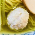 82941589 - 美味しい鶏つくね【料理】