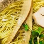 千思萬考 - タケノコの形のメンマ【料理】