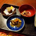 玉田屋旅館 - 素朴なおばあちゃんの味を楽しめます