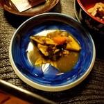 玉田屋旅館 - 素材の味わいが生かされてます