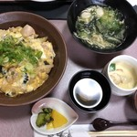 割烹居酒屋のんき - 料理写真: