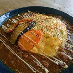 ガヤガヤ curry&cafe -