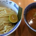 めん徳 二代目 つじ田 - 濃厚つけ麺