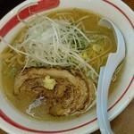 札幌らーめん Tunatori - 味噌