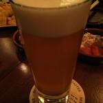 THE GRIFFON - 田沢湖ビール ケルシュ