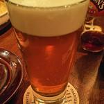 THE GRIFFON - やくらいビール 東北魂 IPA