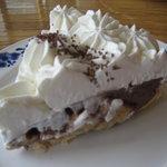 アンナミラーズ - チョコレートパイ