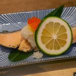 82953157 - 焼魚定食